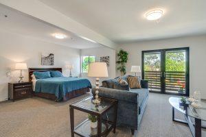 Senior Bedrooms